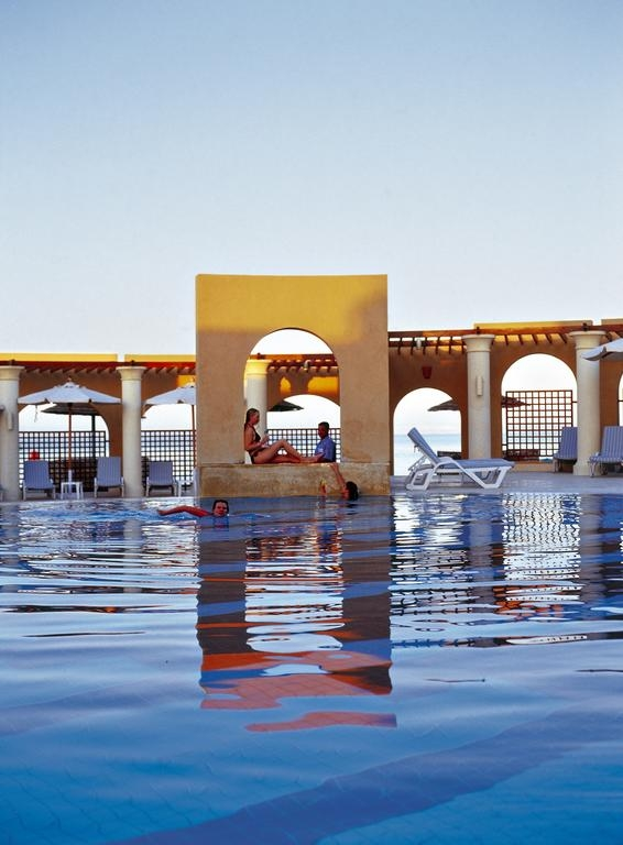 THE THREE CORNERS OCEAN VIEW EL GOUNA - ADULTS ONLY